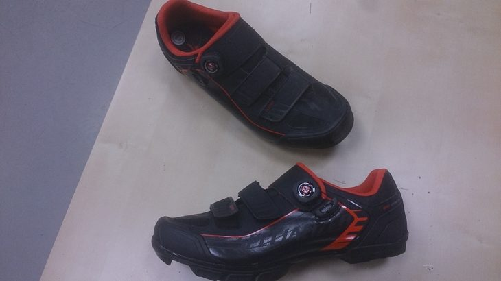 Specialized Comp Mtb Shoe Wide