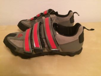 Prodám  Cyklo tretry Adidas MTB vel 44 - bazar - Bike-forum.cz 9c5441e81d