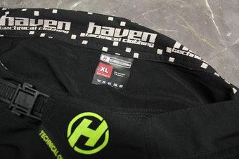 b7518c9657b5 Prodám kraťasy HAVEN Energizer black ve velikosti XL. Koupil jsem je na  bazaru