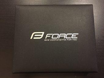 Prodám  Peněženka Force - bazar - Bike-forum.cz f09e043a8d