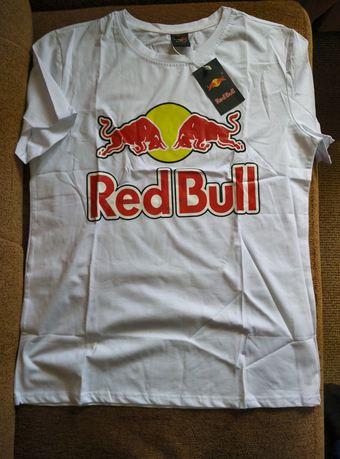 ded39af5998 PRODÁM Nové Red Bull triko ve velikosti L