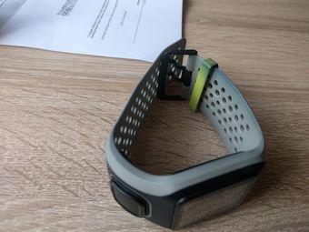 Prodám hodinky TomTom multisport vč. držáku na řídítka. 100% stav 775e23a080