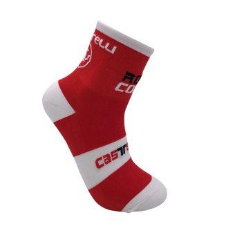 ebf7a27cef7 PRODÁM Ponožky castelli. Univerzální velikost
