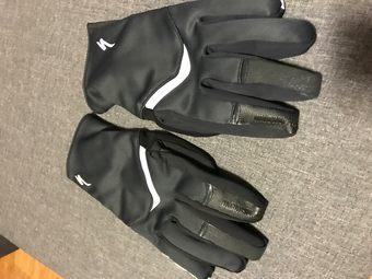 e07f61f1e Prodám nevyužité rukavice specialized element 1.5 Velikost L