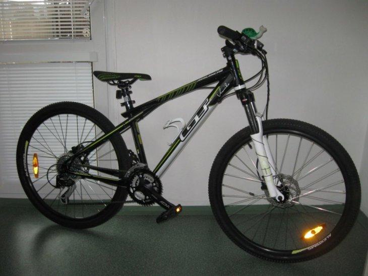 gt avalanche sport gtw fotky bike. Black Bedroom Furniture Sets. Home Design Ideas