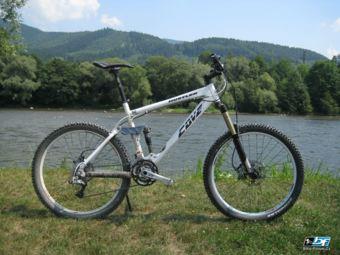 Yes, Cove hustler bike