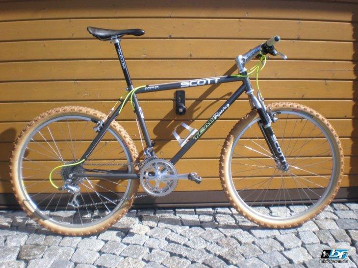 scott team racing 1994 kone�n225 verze fotky bikeforumcz