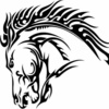 black.horse
